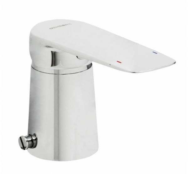 Vòi xả bồn nóng lạnh Genebre Model KODE 62142 31 45 66